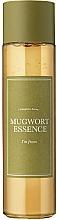 Voňavky, Parfémy, kozmetika Esencia na tvár s extraktom z paliny - I'm From Mugwort Essence