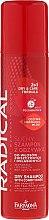 Voňavky, Parfémy, kozmetika Suchý šampón a kondicionér - Farmona Radical Dry Shampoo with Conditioner for Damaged And Falling Out Hair