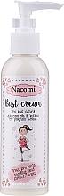 Voňavky, Parfémy, kozmetika Mlieko na prsia - Nacomi Pregnant Care Bust Cream