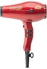 Voňavky, Parfémy, kozmetika Sušič vlasov - Parlux Dryer Power Light 385 Red