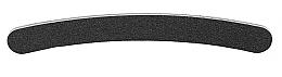 """Voňavky, Parfémy, kozmetika Pilník na nechty """"Banana"""", čierny, 180/240 - Tools For Beauty Nail File Banana Black"""