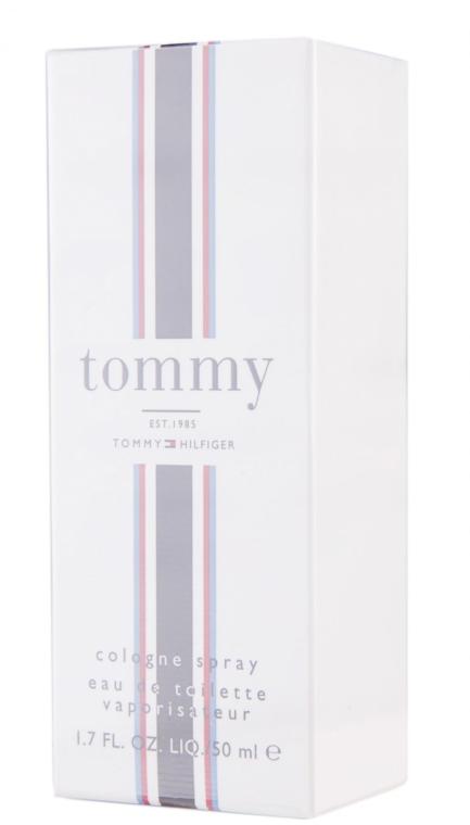 Tommy Hilfiger Tommy - Toaletná voda — Obrázky N4