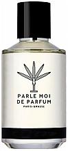 Voňavky, Parfémy, kozmetika Parle Moi De Parfum Papyrus Oud Noel/71 - Parfumovaná voda
