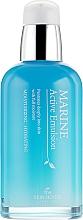 Voňavky, Parfémy, kozmetika Hydratačná emulzia s ceramidmi - The Skin House Marine Active Emulsion