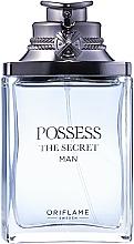 Voňavky, Parfémy, kozmetika Oriflame Possess The Secret Man - Parfumovaná voda