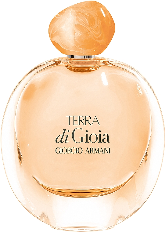 Giorgio Armani Terra di Gioia - Parfumovaná voda