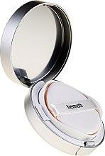 Voňavky, Parfémy, kozmetika Cushion na tvár s SPF ochranou + refill - Heimish Aqua Sun Metal Cushion SPF50+ PA++++