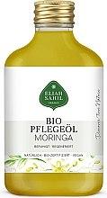 """Voňavky, Parfémy, kozmetika Organický olej """"Moringa"""" - Eliah Sahil Moringa Organic Body Oil"""