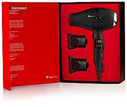 Voňavky, Parfémy, kozmetika Sušič na vlasy - Upgrade Alpha Compact Professional Hair Dryer 2000 Watt