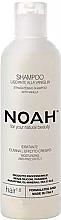 Voňavky, Parfémy, kozmetika Vyrovnávací šampón s vanilkovým extraktom - Noah