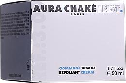 Voňavky, Parfémy, kozmetika Peelingový prostriedok na tvár - Aura Chake Exfoliant Cream