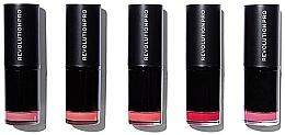 Voňavky, Parfémy, kozmetika Sada 5 rúžov - Revolution Pro 5 Lipstick Collection Pinks