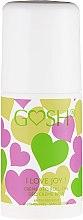 Voňavky, Parfémy, kozmetika Guľôčkový deodorant - Gosh I Love Joy Deo Roll-On