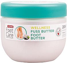 Voňavky, Parfémy, kozmetika Olej na nohy - Titania Wellness Fuss Butter Foot Butter
