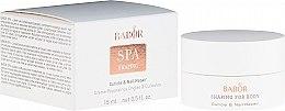 Voňavky, Parfémy, kozmetika Krém na kutikuly a nechty - Babor Cuticle & Nail Repair