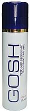 Voňavky, Parfémy, kozmetika Dezodorant v spreji - Gosh Classic Dezodorant spray