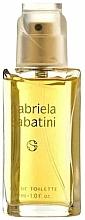 Voňavky, Parfémy, kozmetika Gabriela Sabatini Eau de Toilette - Toaletná voda