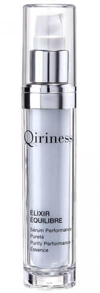 Matujúca esencia pre tvár - Qiriness Matity Purifying Essence — Obrázky N1