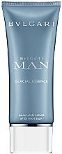 Voňavky, Parfémy, kozmetika Bvlgari Man Glacial Essence - Balzam po holení