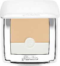 Voňavky, Parfémy, kozmetika Kompaktný púder - Guerlain Blanc De Perle Brightening Compact Foundation