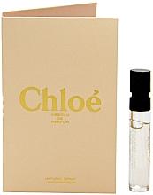 Voňavky, Parfémy, kozmetika Chloe Absolu de Parfum - Parfumovaná voda (vzorka)