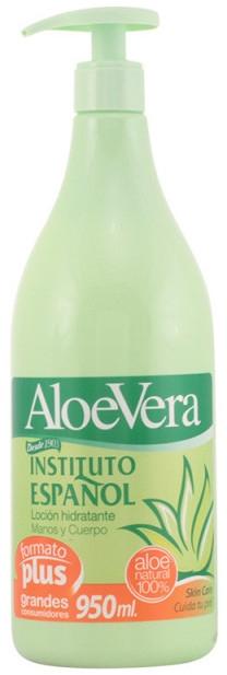Mlieko pre telo - Instituto Espaol Aloe Vera Body Milk Lotion