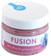 Voňavky, Parfémy, kozmetika Maska pre žiarivosť pokožky tváre - Repechage Fusion Berryfina Brightening Mask