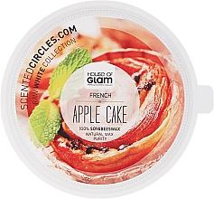 Vonná sviečka - House of Glam French Apple Cake Candle — Obrázky N2