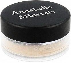 Voňavky, Parfémy, kozmetika Matný púder pre tvár - Annabelle Minerals Matte Powder