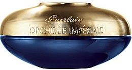 Voňavky, Parfémy, kozmetika Ľahký krém na tvár - Guerlain Orchidee Imperiale The Light Cream