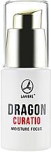 Voňavky, Parfémy, kozmetika Extra hydratačné sérum pre suchú a dehydratovanú pleť - Lambre Dragon Curatio Moisture Focus