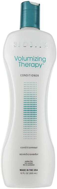 Kondicionér na pridanie objemu - BioSilk Volumizing Therapy Conditioner
