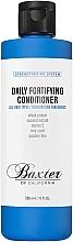 Voňavky, Parfémy, kozmetika Spevňujúci kondicionér - Baxter of California Daily Fortifying Conditioner