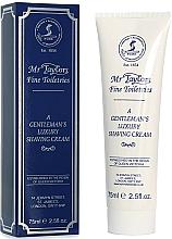 Voňavky, Parfémy, kozmetika Krém na holenie - Taylor of Old Bond Street Mr. Taylor Shaving Cream (v tube)