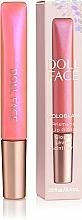 Voňavky, Parfémy, kozmetika Lesk na pery - Doll Face Hologlam Lipgloss