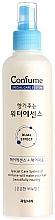 Voňavky, Parfémy, kozmetika Hydratačný parfumovaný sprej na vlasy - Welcos Confume Perfume Water Essence