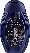 """Voňavky, Parfémy, kozmetika Šampón a sprchový gél """"Excite"""" - Paglieri Felce Azzurra Shampoo And Shower Gel For Man"""