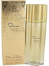 Voňavky, Parfémy, kozmetika Oscar de la Renta Velvet Noir - Parfumovaná voda