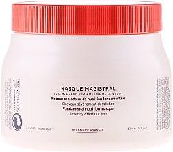Voňavky, Parfémy, kozmetika Maska pre veľmi suché vlasy - Kerastase Nutritive Masque Magistral
