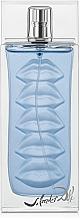 Voňavky, Parfémy, kozmetika Salvador Dali Eau de RubyLips - Toaletná voda