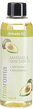 Voňavky, Parfémy, kozmetika Avokádový olej - Holland & Barrett Miaroma Avocado Oil