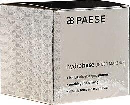 Voňavky, Parfémy, kozmetika Zvlhčujúci make-up základ - Paese Hydrating Make-Up Base