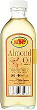 Voňavky, Parfémy, kozmetika Mandľový olej - KTC Almond Oil