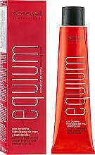 Voňavky, Parfémy, kozmetika Profesionálna oxidačná farba, 100 ml - Kosswell Professional Equium
