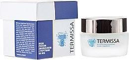 Voňavky, Parfémy, kozmetika Peptidový nočný krém proti vráskam - Termissa Night Cream