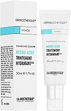 Voňavky, Parfémy, kozmetika Hydratačný krém na starostlivosť o tvár - La Biosthetique Dermosthetique Hydro-Actif Traitement Hydratant