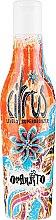 Voňavky, Parfémy, kozmetika Opaľovacie mlieko - Oranjito Level 3 Citrus Superbronzer