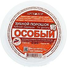 """Voňavky, Parfémy, kozmetika Zubný prášok """"špeciálny"""" - Artkolor"""