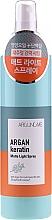Voňavky, Parfémy, kozmetika Sprej na vlasy - Around Me Argan Keratin Matte Light Spray