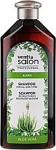 Voňavky, Parfémy, kozmetika Šampón na vlasy - Venita Salon Professional Aloe Vera Shampoo